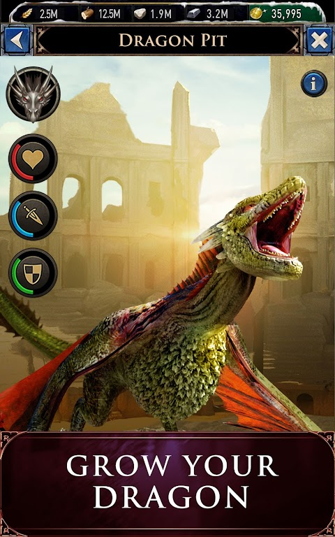 Game of Thrones: Conquest ™ - Strategy Game poster 4