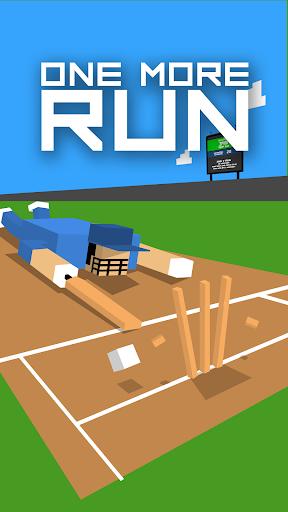 One More Run: Cricket Fever 1.62 screenshots 1