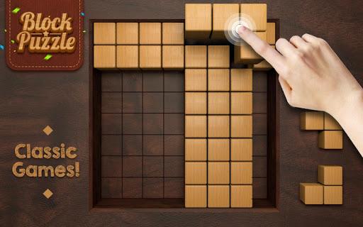 Wood Block - Music Box 27.0 screenshots 13