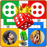 King of Ludo Dice Game with Free Voice Chat 2020