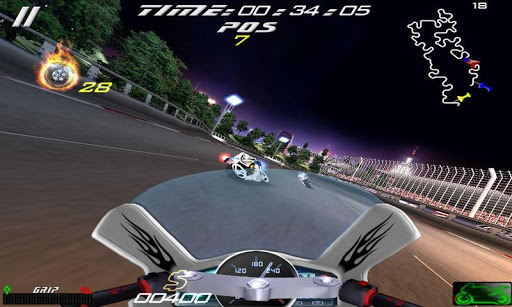 Ultimate Moto RR 2 apkpoly screenshots 4