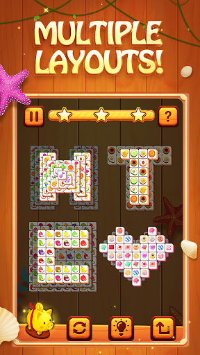 Tile Master - Classic Triple Match & Puzzle Game  screenshots 2
