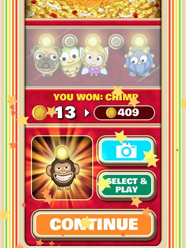 Sling Kong 3.25.4 screenshots 16