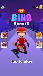 Binogo - Super Bino Run 1.2.2 screenshots 1