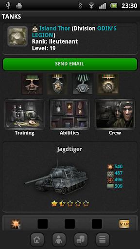 TANKS android2mod screenshots 2