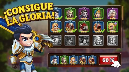 Hero Wars 5