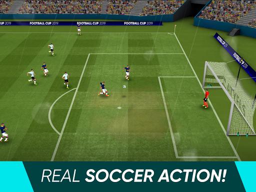 Soccer Cup 2021: Free Football Games Apkfinish screenshots 9