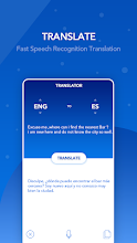 Voice Translator 2021 screenshot thumbnail