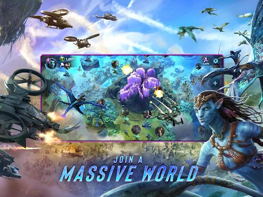 Avatar: Pandora Risingu2122- Build and Battle Strategy  Screenshots 10