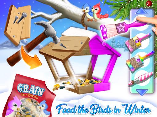 Pony Sisters Christmas - Secret Santa Gifts 3.0.40007 screenshots 14