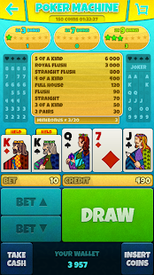 American Poker 90's Casino 3.0.19 Screenshots 6