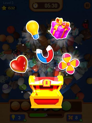 Happy 3D Match - Matching Puzzle screenshots 10