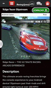 Racing Games screenshots 2
