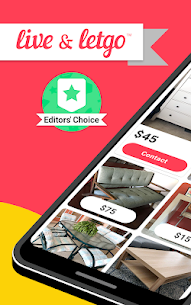 Download letgo: Buy & Sell on Your PC (Windows 7, 8, 10 & Mac) 1
