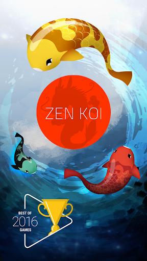 Zen Koi apkslow screenshots 1
