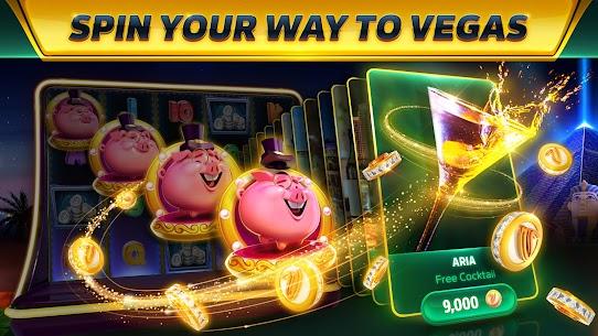 MGM Slots Live – Vegas 3D Casino Slots Games Apk Download 2