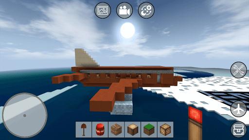 Mini Block Craft  screenshots 13