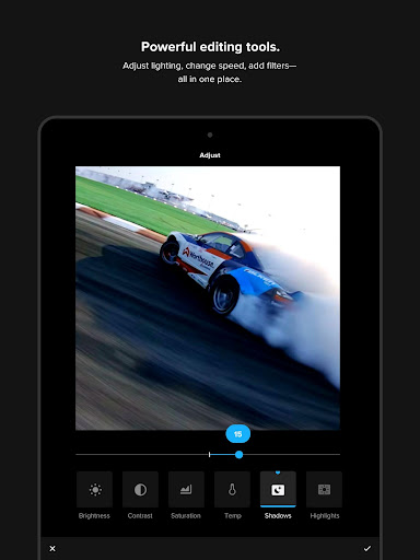 GoPro: Quik Video + Photo Editor 7.3 Screenshots 12