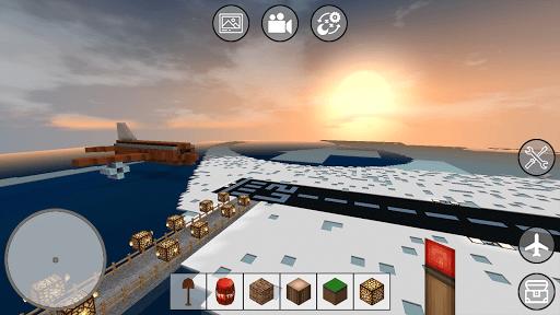 Code Triche Mini Block Craft (Astuce) APK MOD screenshots 5