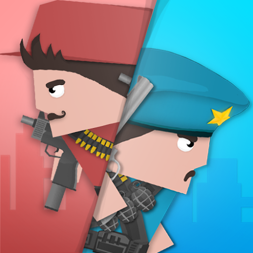 Clone Armies: Tactical Army Game (Mod Money) 7.6.4 mod