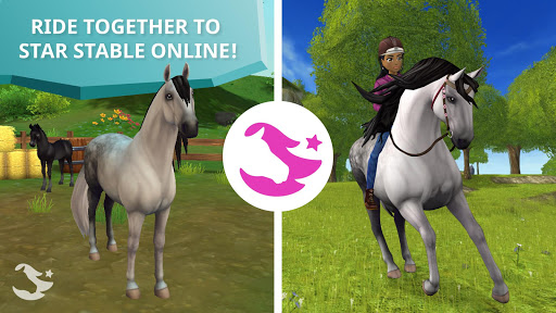Star Stable Horses 2.81.0 screenshots 8