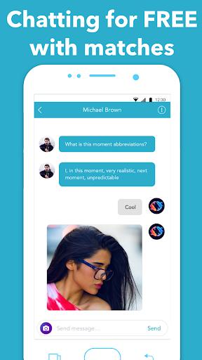 Seeking Age Gap Arrangement: Casual Dating & Match 3.8.0 Screenshots 3