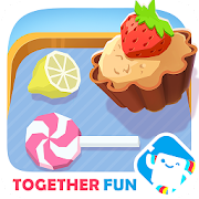 Food delivery – dessert order challenges MOD APK 1.0.2 (Unlimited Hints)