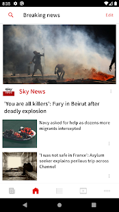UK News - Breaking News - World News - Newspapers