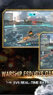 Warship Fury 3