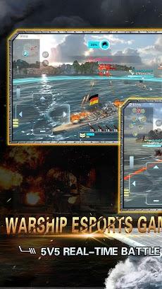 Warship Furyのおすすめ画像3