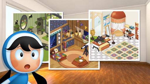 Yumi's Cells My Dream house 1.2.3 screenshots 4