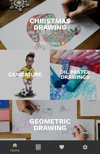 Learn Drawing 3.0.153 Screenshots 5