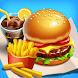クッキングシティ(Cooking City) - Androidアプリ