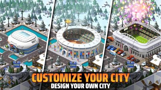 City Island 5 (MOD, Unlimited Money) 10