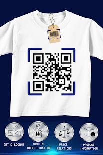 Extreme QR code reader & QR code scanner app free