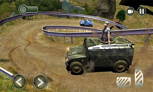 OffRoad US Army Transport For Pc – Download On Windows 7/8/10 And Mac Os 1