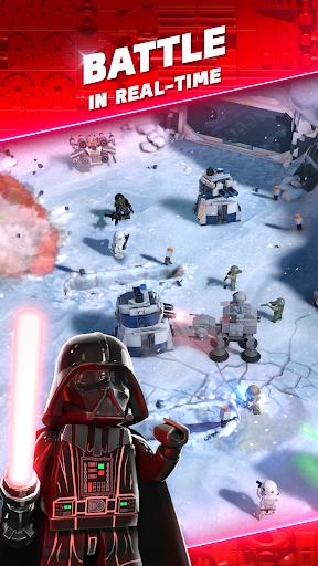 LEGO® Star Wars™ Battles: PVP Tower Defense  screenshots 1
