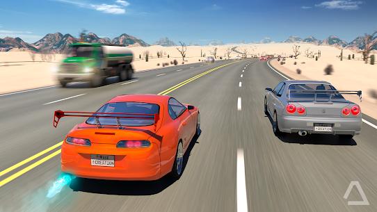 Driving Zone 2: racing simulator MOD (Unlimited Money) 5