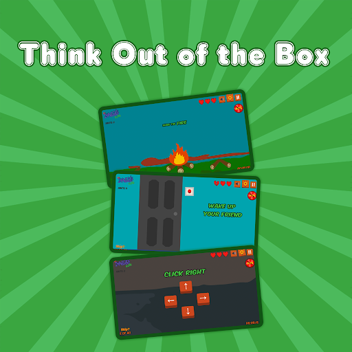 The Impossible Quiz - Genius & Tricky Trivia Game 99.1 Screenshots 3