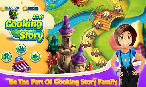 Cooking Story 2020  screenshots 10