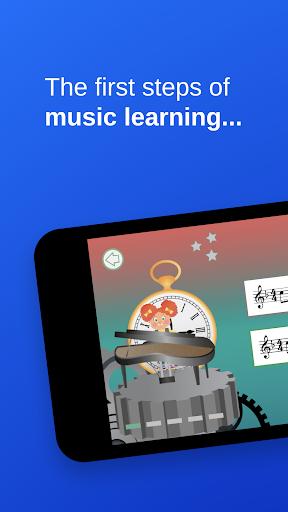 Mussila Music School  screenshots 1