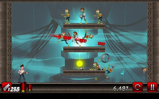 Stupid Zombies 2 1.5.8 screenshots 7