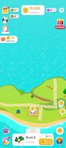 Idle Zoo Evolution Mod Apk 0.1.3 (A Large Number of Diamonds) 3