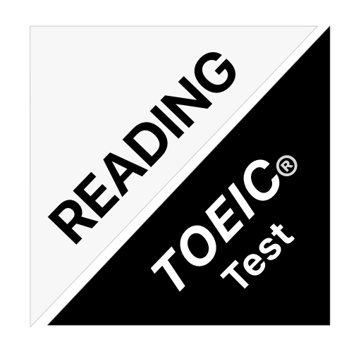 Reading for the TOEIC ® Test