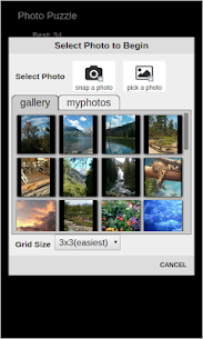 Photo Puzzle  Apps For Pc – Windows 10/8/7 64/32bit, Mac Download 1