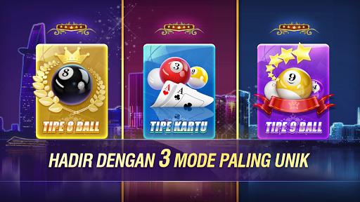 Pool 3D Online ZingPlay 9 screenshots 1