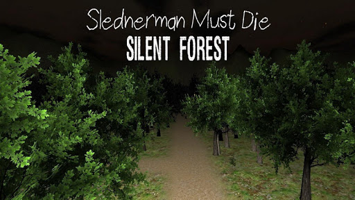 Slenderman Must Die Chapter 3 apktram screenshots 1