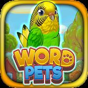 WORD PETS - FREE WORD GAMES!