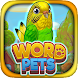 WORD PETS - FREE WORD GAMES! - Androidアプリ