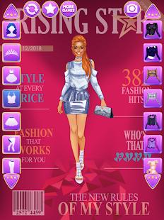 Fashion Model 2020 - Rising Star Girl 1.4 Screenshots 16